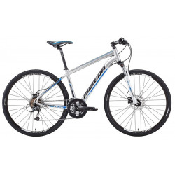 Merida DUAL IMAGE (Black/Blue)
