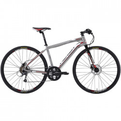 Merida DUAL IMAGE (White/Red)