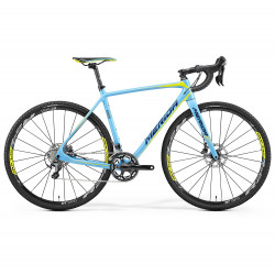 Merida CYCLOCROSS CF 6000 2017