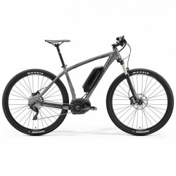 Merida Big.Nine E-Lite 650 2017