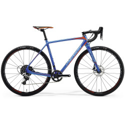 Merida Cyclo Cross CF 7000 2018