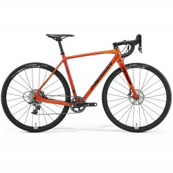 Merida Cyclocross CF 9000 2018
