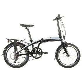 Ecoman Hopfällbar cykel 20 tum