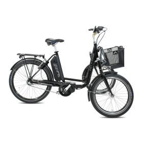 HELKAMA E-Trike, Elassisterad