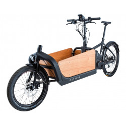 BBF E-Bike Miami E-bike