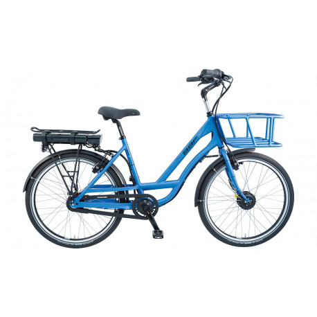 BBF E-bike Transport 7 vxl