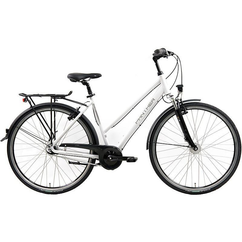 Hybridcykel Panther 7 växlar