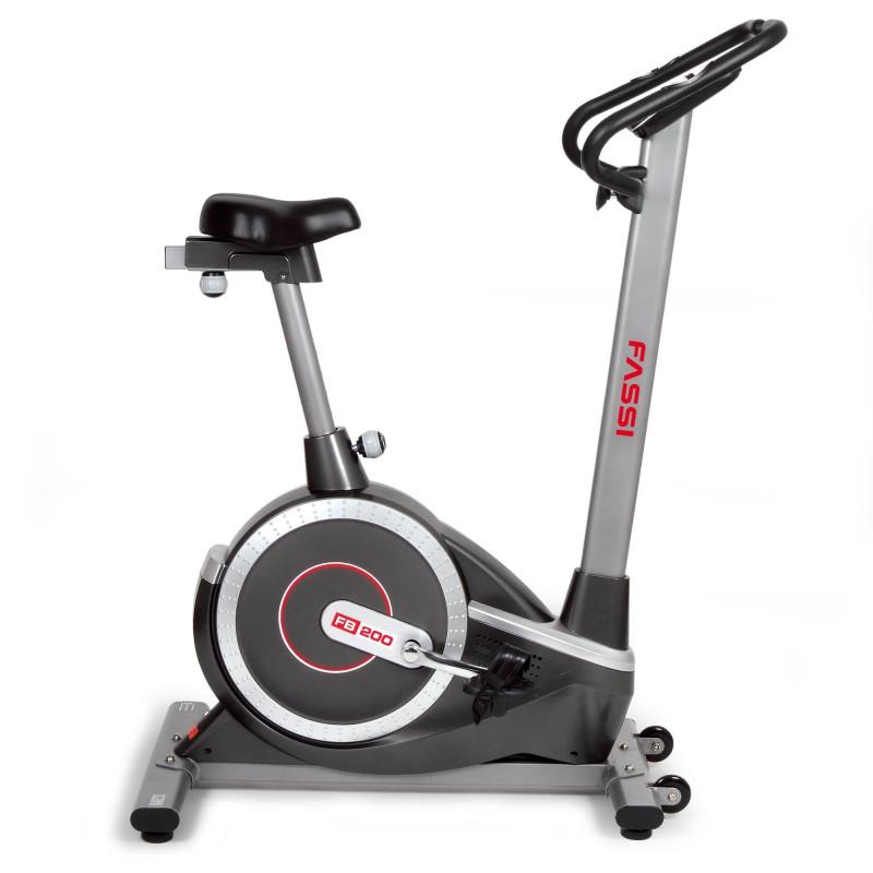Motionscykel Trax Fassi FB-200