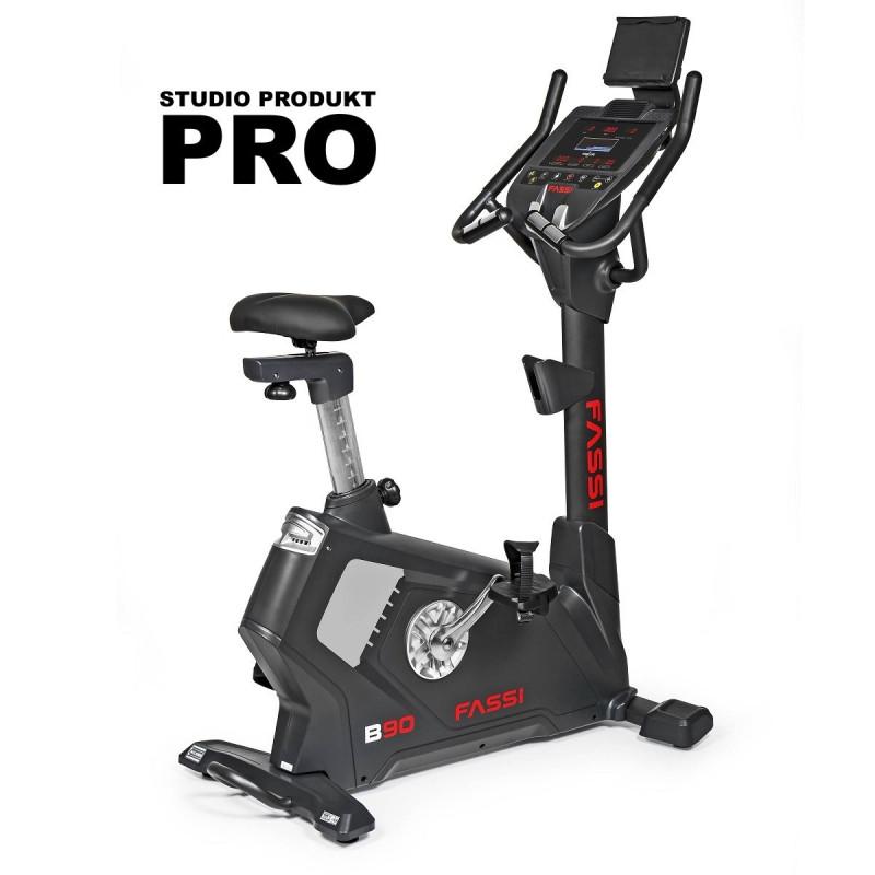 Professionell Motionscykel Pro Fassi B 90 CLUB