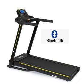 Löpband Pro Diadora Elip 2.7 (Bluetooth)