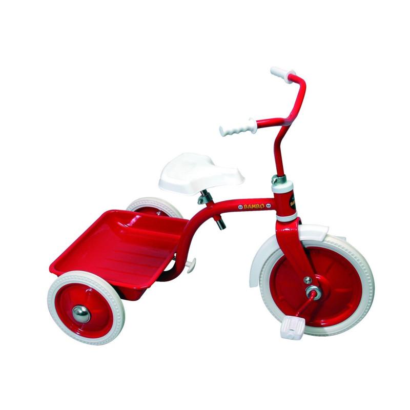 Trehjuling Bambo