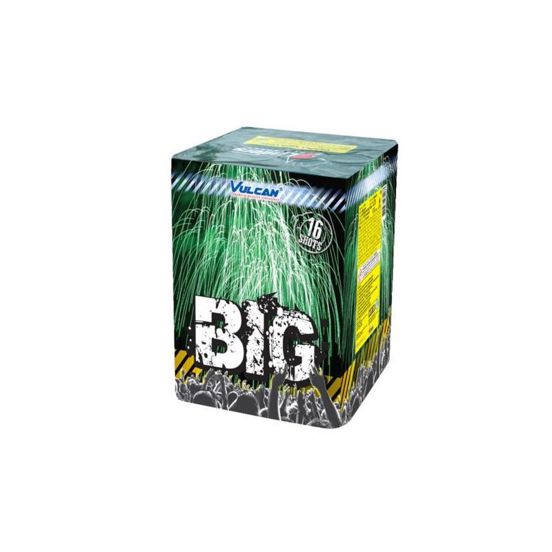 Fyrverkeri Big