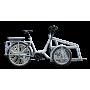 Cargocykel centermotor