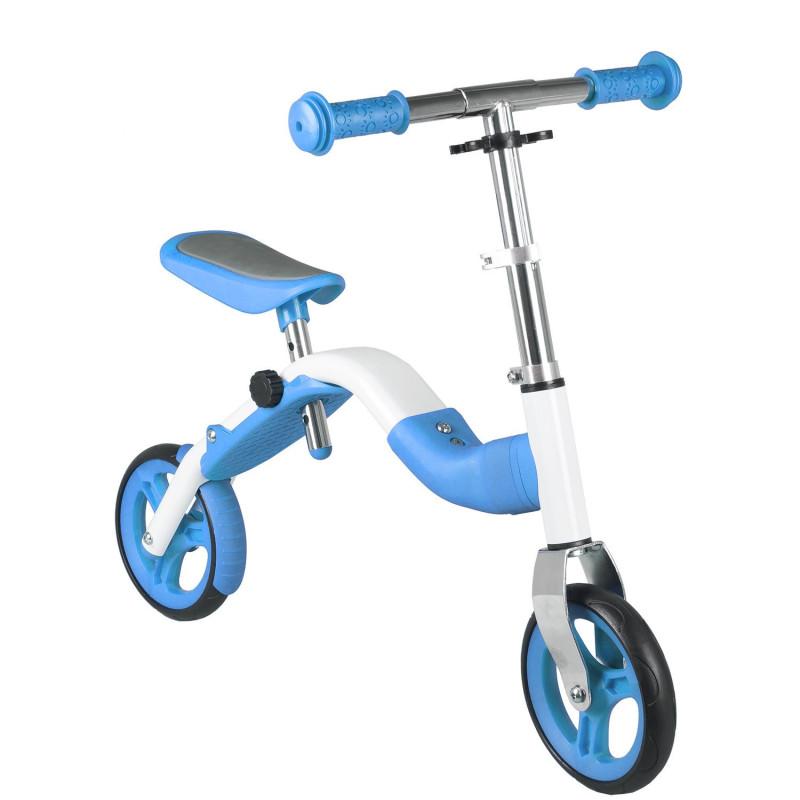 Balanscykel & scooter 10 tum