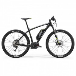 Merida Big.Nine E-Lite 950 2017
