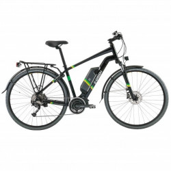 Merida E-Green Steps S1 Sport-D EQ 2017