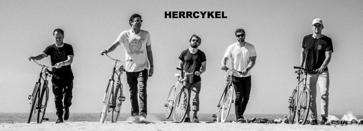 Herrcykel